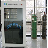 Hydrogen fuel cell system